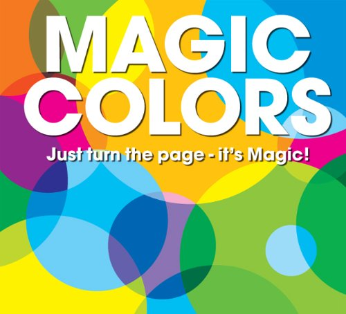 9781907967542: Magic Colors
