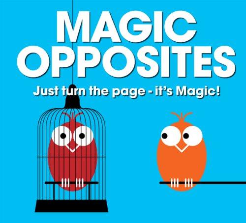 9781907967559: Magic Opposites