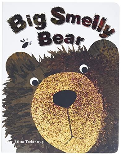 9781907967658: Big Smelly Bear