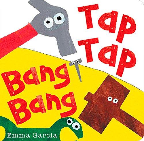 Tap Tap Bang Bang: Garcia, Emma