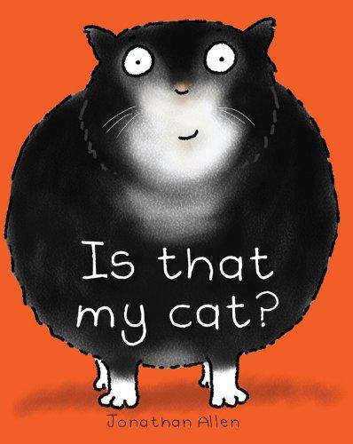 Is That My Cat?: Allen, Jonathan