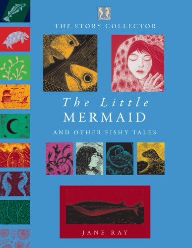 9781907967818: The Little Mermaid and Other Fishy Tales (The Story Collector)