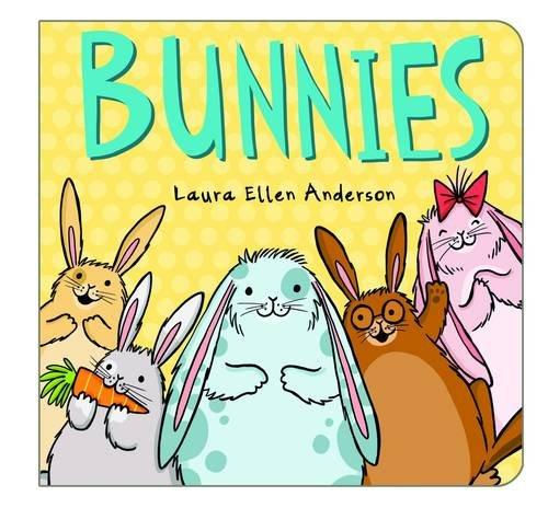 Bunnies Laura Ellen Anderson