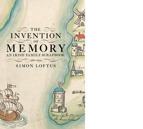 The Invention of Memory: Simon Loftus