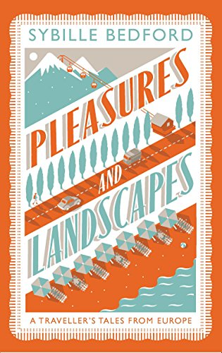 9781907970405: Pleasures and Landscapes