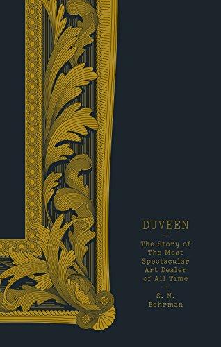 Duveen (Paperback): S. N. Behrman