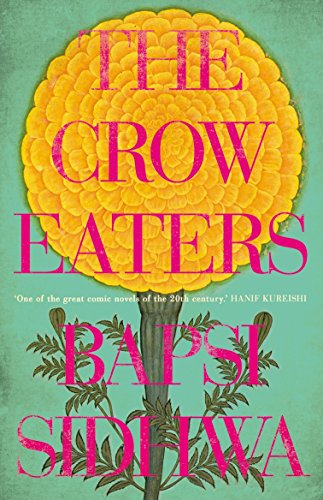 9781907970610: The Crow Eaters