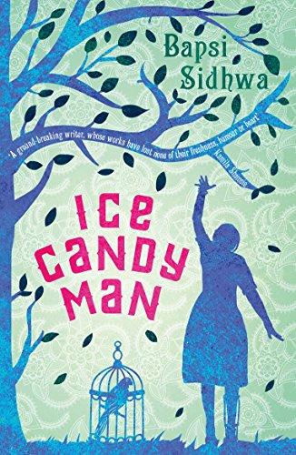 Ice Candy Man: Sidhwa, Bapsi