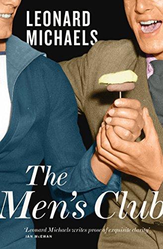 9781907970849: The Men'S Club