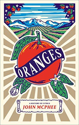 9781907970863: Oranges