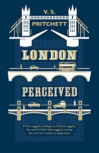 9781907970894: London Perceived