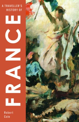 9781907973048: Traveller's History of France