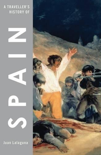 9781907973062: Traveller's History of Spain