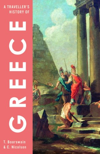 9781907973079: A Traveller's History of Greece