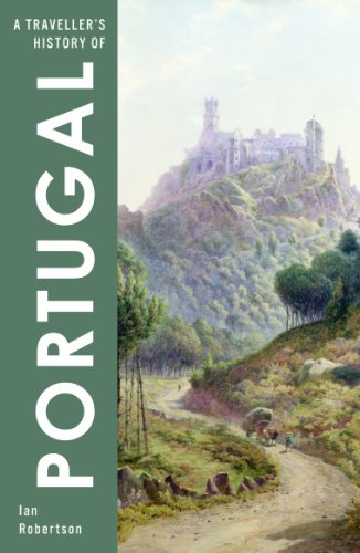 9781907973093: Traveller's History of Portugal