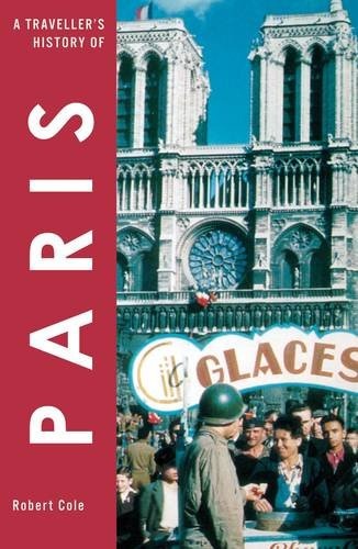 9781907973109: Traveller's History of Paris