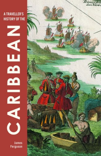 9781907973505: A Traveller's History of the Caribbean