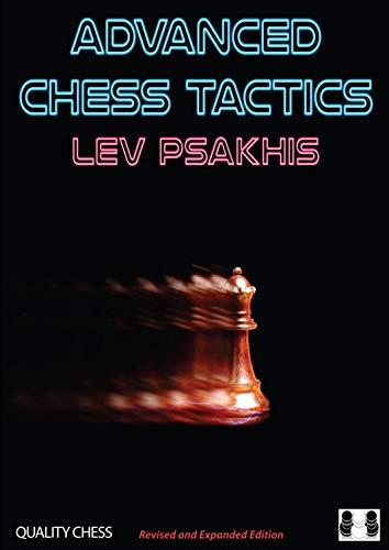9781907982040: Advance Chess Tactics (Grandmaster Repertoire Series)
