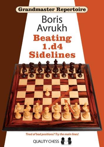 Grandmaster Repertoire 11: Avrukh, Boris