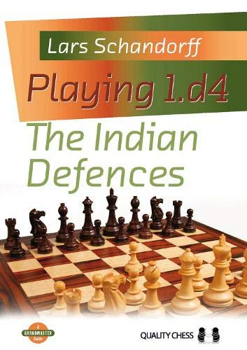 9781907982170: Playing 1.d4:: The Indian Defences (Grandmaster Guide)
