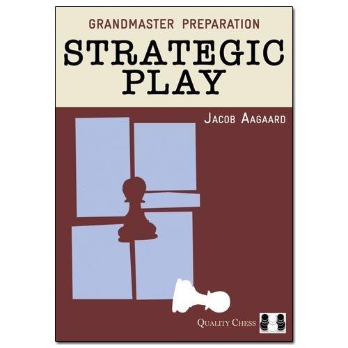 9781907982293: Grandmaster Preparation - Strategic Play. Hardcover