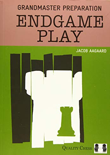 Endgame Play (Paperback): Grandmaster Jacob Aagaard