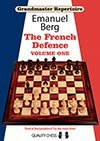 9781907982415: Grandmaster Repertoire 14 - The French Defence Volume 1 - The Winawer Variation