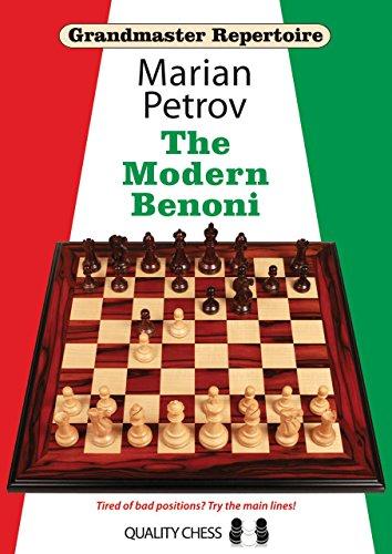 9781907982590: Grandmaster Repertoire 12: The Modern Benoni