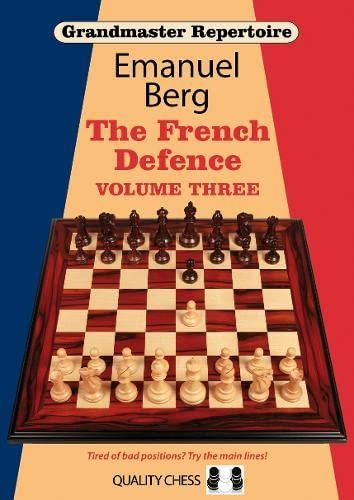 Grandmaster Repertoire 16: Berg, Emanuel