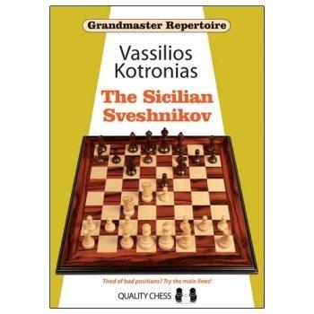 9781907982934: Grandmaster Repertoire 18 - The Sicilian Sveshnikov. Hardcover