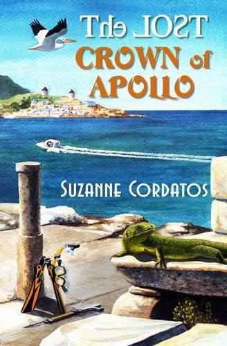9781907984501: The Lost Crown of Apollo
