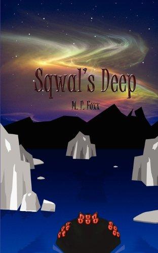 9781907986130: Sqwal's Deep