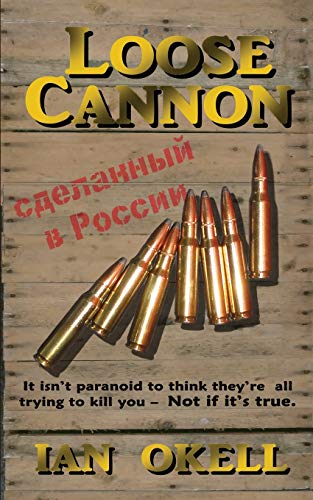 Loose Cannon: Ian Okell