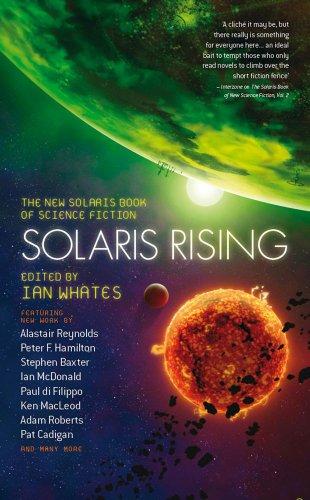 9781907992094: Solaris Rising: The New Solaris Book of Science Fiction