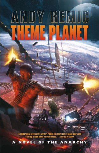Theme Planet (Anarchy): Remic, Andy