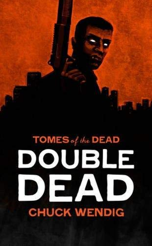 9781907992407: Double Dead (Tomes of the Dead)