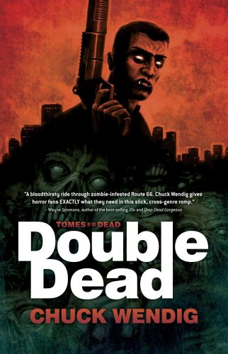 9781907992414: Double Dead (Tomes of The Dead)