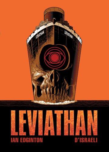 9781907992698: Leviathan