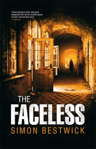 9781907992742: The Faceless