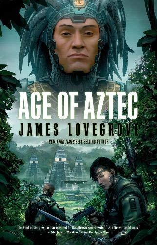 Age of Aztec (Pantheon): Lovegrove, James