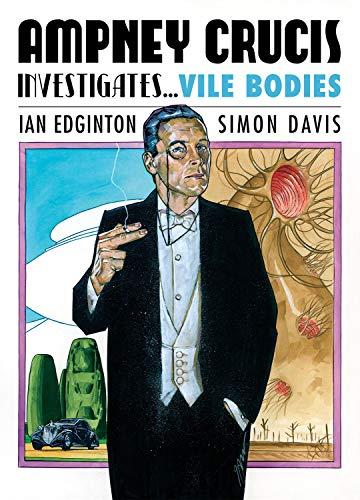 9781907992940: Vile Bodies. Ian Edginton, Simon Davies
