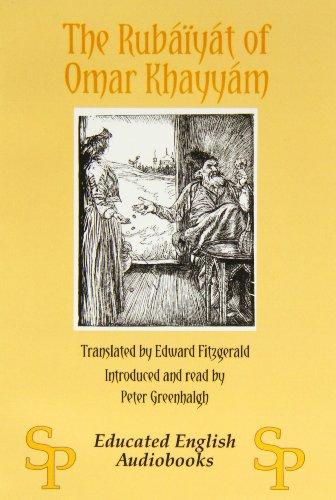The Rubaiyat of Omar Khayyam (Mixed media: Omar Khayyam