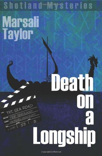9781908002457: Death on a Longship (Shetland Mysteries)