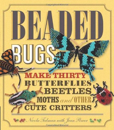 9781908005267: Beaded Bugs