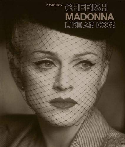 9781908005670: Cherish: Madonna, Like an Icon