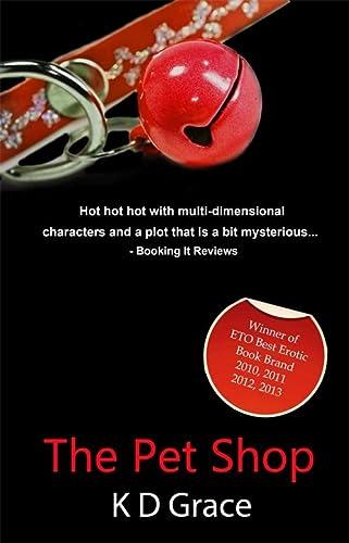 9781908006790: The Pet Shop