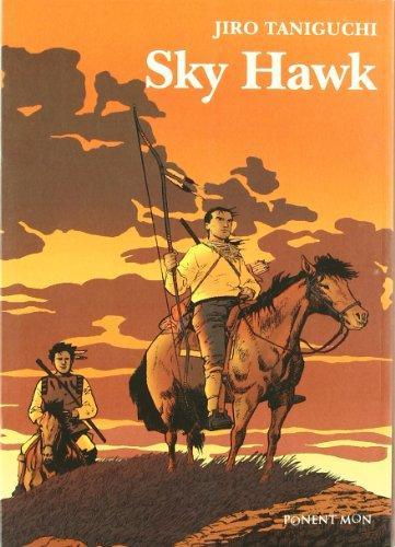 9781908007018: Sky Hawk