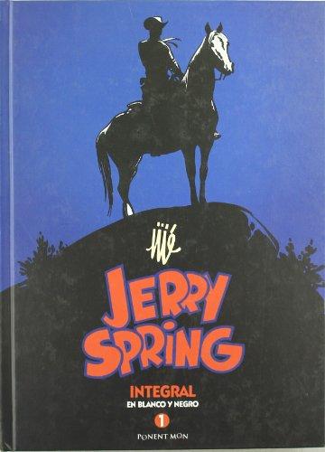 Jerry spring integral 01 (Paperback): Jij�
