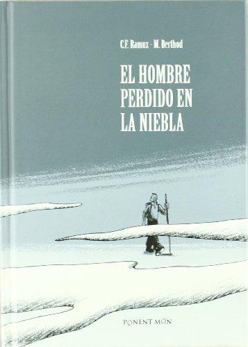 9781908007094: El Hombre Perdido En La Niebla
