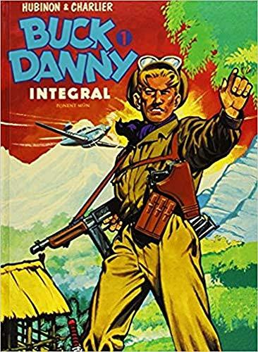 9781908007193: Buck Danny Integral 01